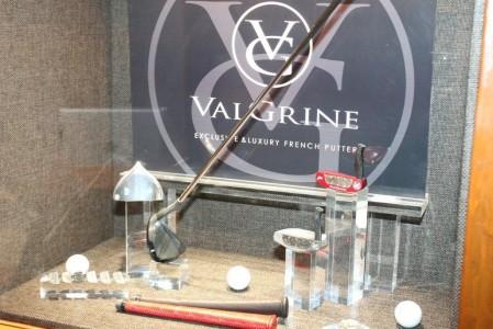 Valgrine  putters