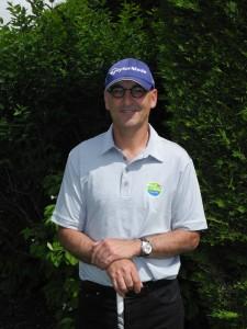 Jean-Pierre Harismendy, directeur de Seyssins