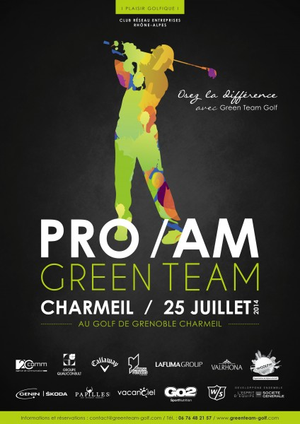 Pro Am Green Team 2014 (1)