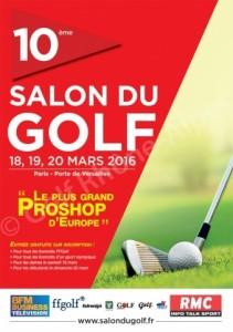 Salon du Golf