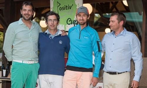 Positiv'Golf Cup