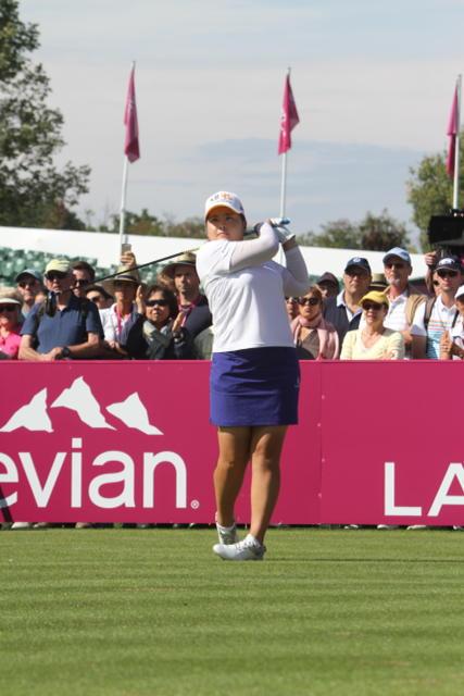 L'Evian Championship de retour en juillet en 2019