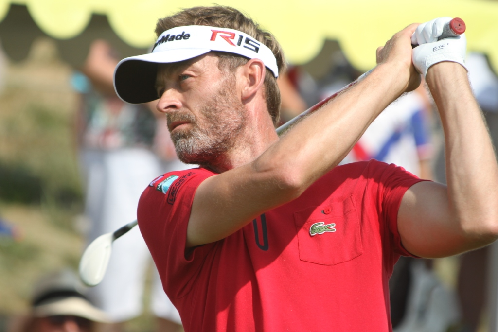 HNA Open de France : avec cinq Rhônalpins