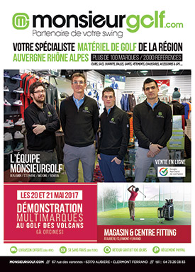 Monsieur Golf