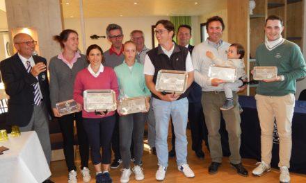 Grand Prix de Lyon Salvagny: l'expérience a parlé