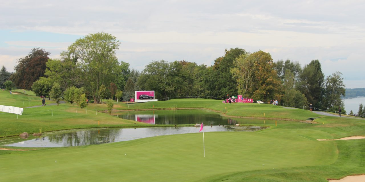 The Evian Championship : billetterie ouverte