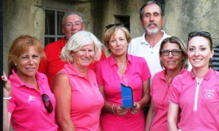 Championnat Drôme Ardèche par équipes