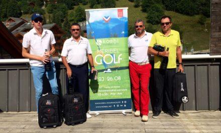Pro-Am Koëhl Assurances – Méribel Golf Trophy