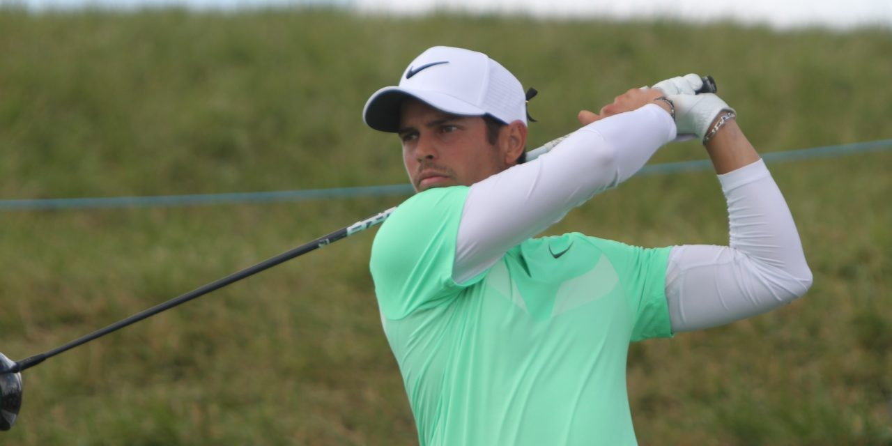 Challenge Tour: Saddier touche au but