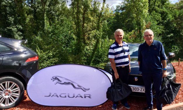 Jaguar Cup à Lyon Tassin