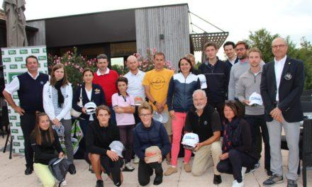 Trophée Golf Plus Lyon au Lyon Salvagny GC
