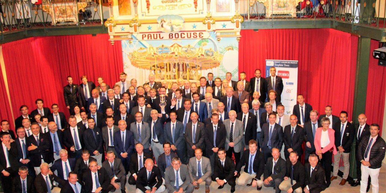 L'ADGF se retrouve à Lyon