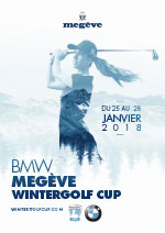 Winter Golf Cup Megève