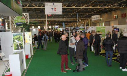 Le Salon du Golf revient à Lyon les 17 et 18 mars 2018