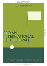 Pro-Am Cote d'Opale