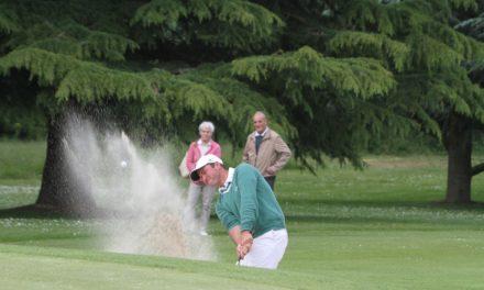 Pro-Am d'ouverture de la PGA au Gouverneur