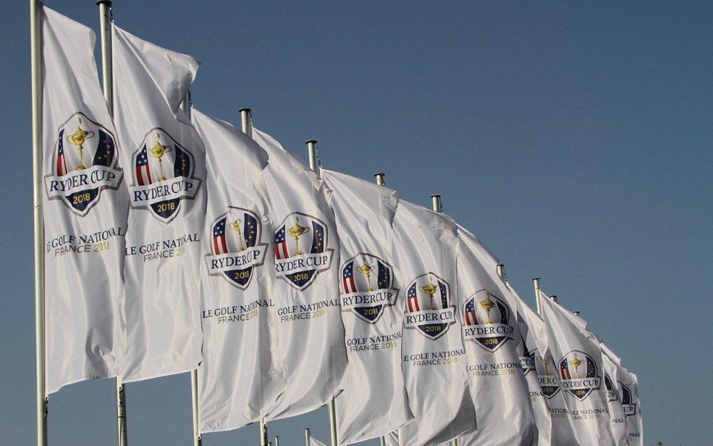 Le Ryder Cup Golf Tour à Lyon (1-2 juin)