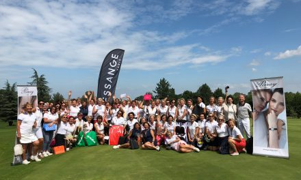 Trophée Poiray Only Ladies Cup: «LE» rendez-vous