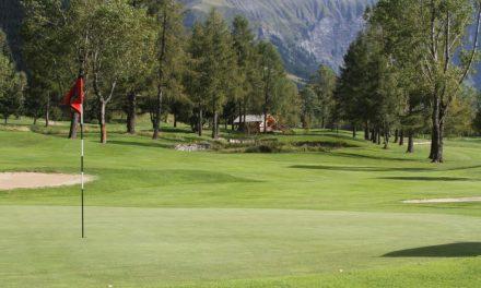 1er Trophée International du Mont-Blanc à Megève et Chamonix
