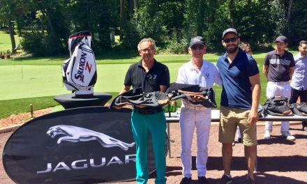 Jaguar Golf Trophy au Golf Lyon Tassin