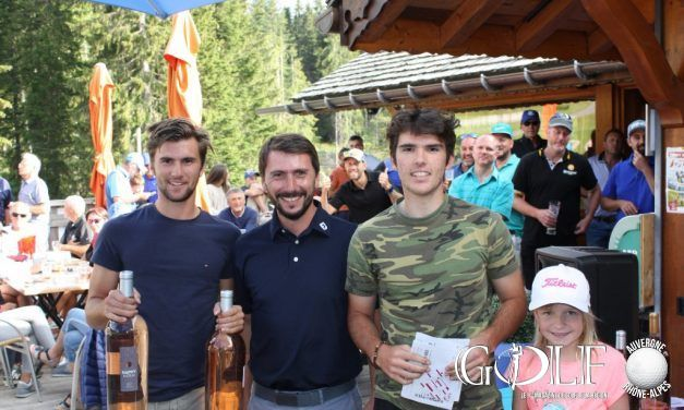 Les Gets : Coupe Morzine Immobilier