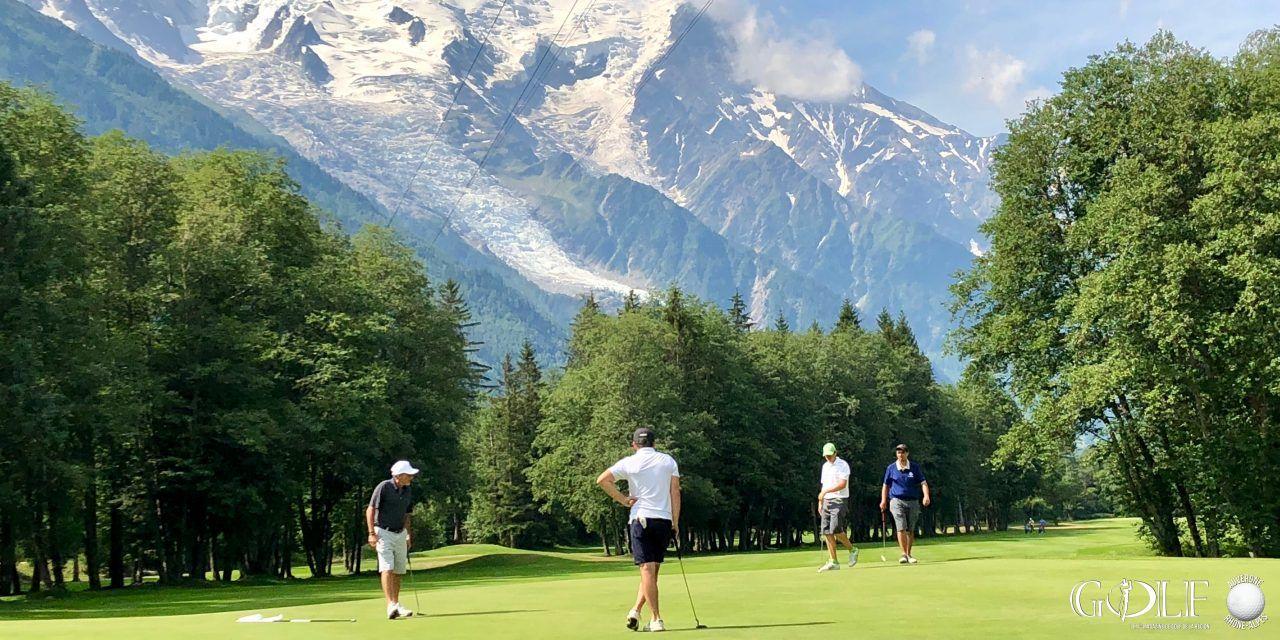 Trophée International du Mont-Blanc