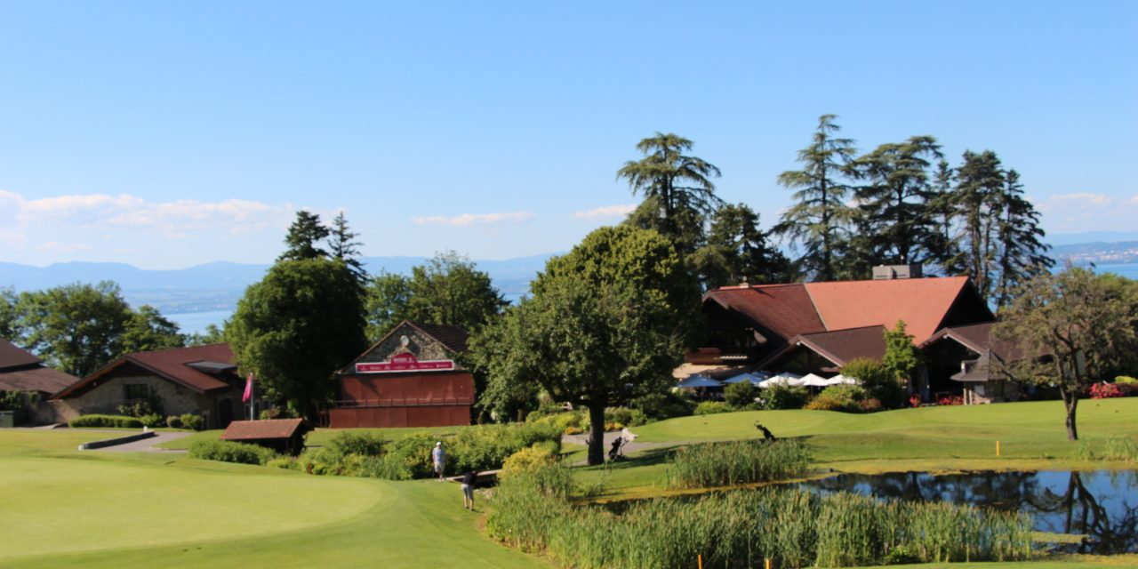 L'Evian Resort G.C accueille la Arnold Palmer Cup