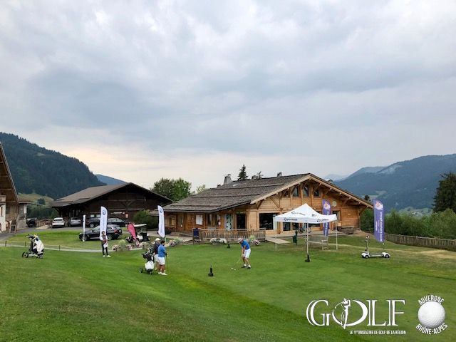 Pro-Am Four Seasons – Mont d'Arbois Megève