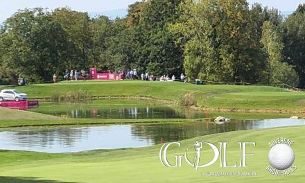 Evian championship : somptueuse bataille finale