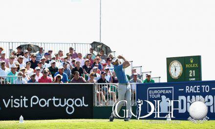 Jacquelin 7e du Portugal Masters