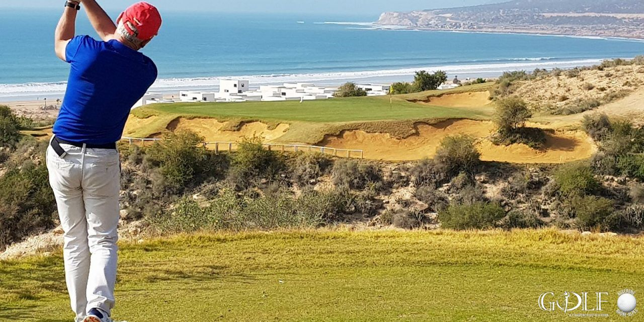 Pro-Am international d'Agadir du 9 au 14 janvier 2019