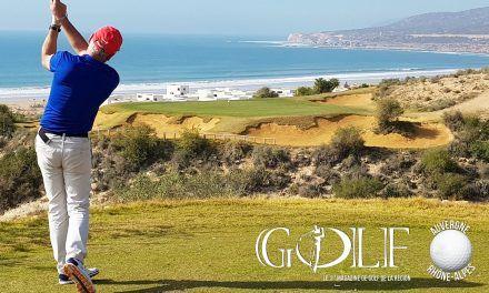 Pro-Am international d'Agadir du 9 au 14 janvier 2019