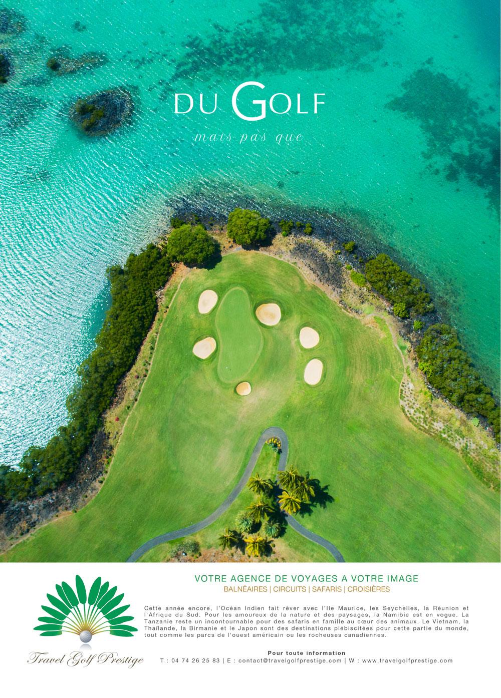 Travel Golf Prestige