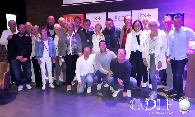 L'éclatant succès du Pro-Am d'Agadir