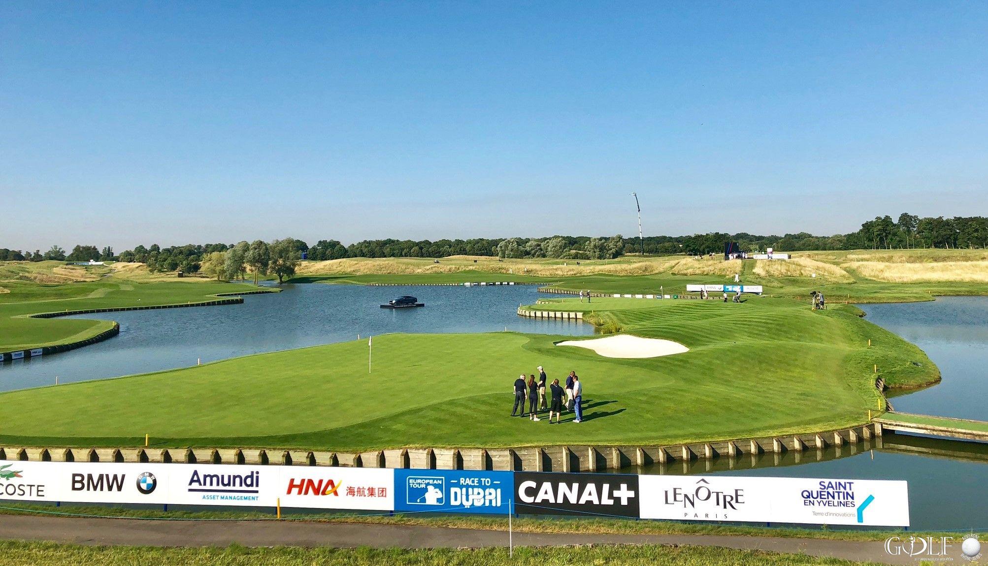 Bmw Golf Open 2021