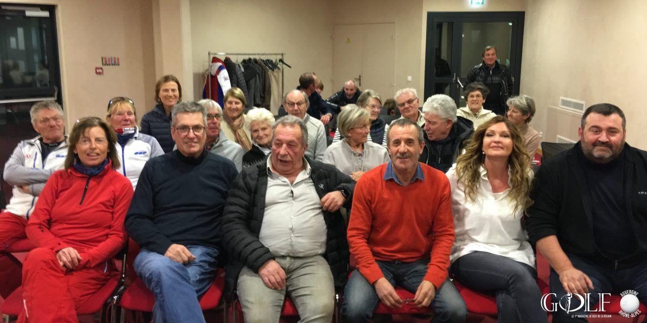 Méribel : Une bonne saison et des projets
