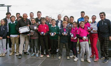 Championnat du Rhône au Lyon Verger
