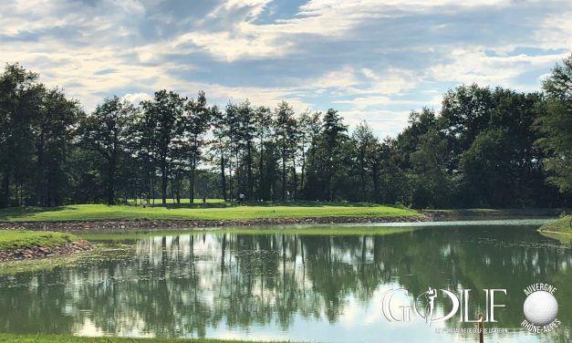 Trophée «Dombes, terre de golf»