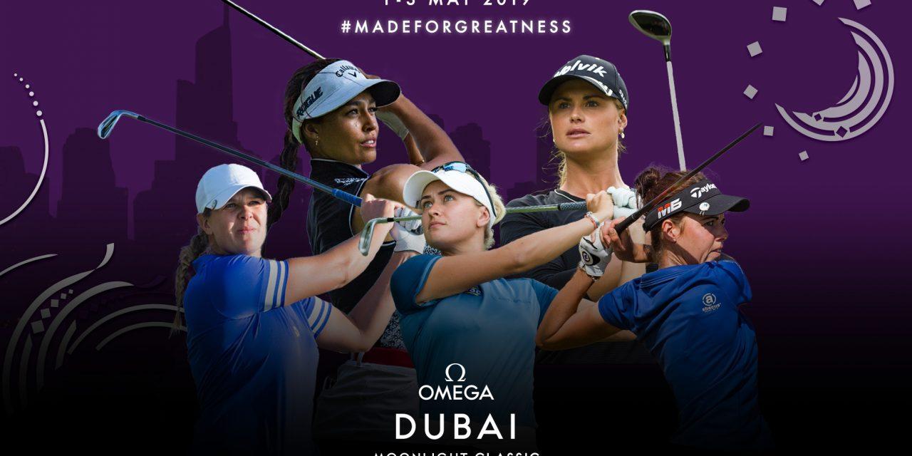 L'Omega Dubaï Classic sous les projecteurs