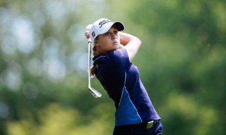Jabra Ladies Open : Pauline Roussin Bouchard qualifiée pour Evian