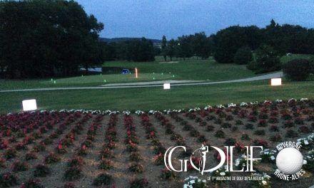 Lyon Salvagny : la Nuit du Golf, le 4 juillet