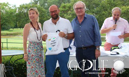 G.C.L : succès pour ''The Village Cup''