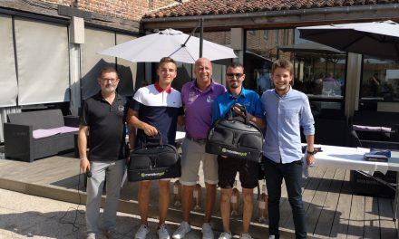 La Sorelle: une belle semaine de golf