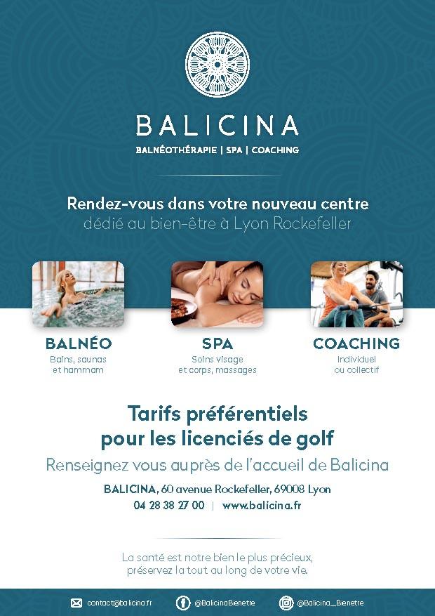 Balicina