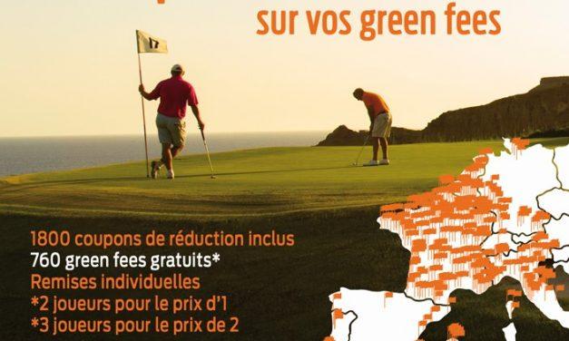 Golf O Max 2020 est paru