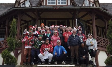 Noël au Sporting Club de Vichy