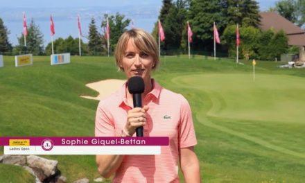 Sophie Giquel: une expérience et une énergie à partager