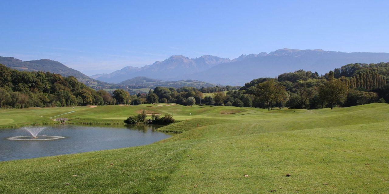 Bluegreen nouvel exploitant du golf de Bresson à compter du 1er avril