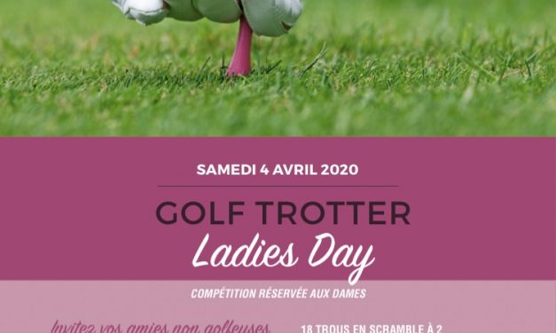 Au JivaHill : Golf Trotter Ladies Day
