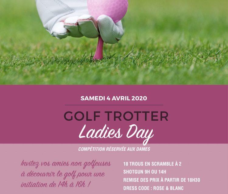 Au JivaHill : Golf Trotter Ladies Day